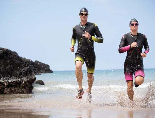 Performance senza limiti per lo Swim & Run